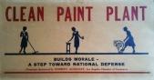Clean_Paint_Plant