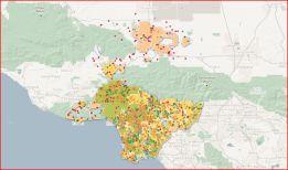 screenshot GIS